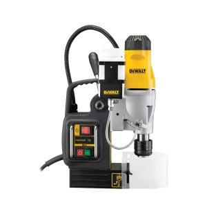 DEWALT DWE1622K 2-Speed 2-Inch Magnetic Drill Press