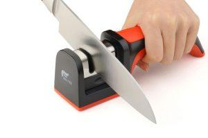 HDS-TEK TM Knife Sharpener