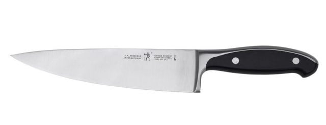 J A Henckels forged chef knife