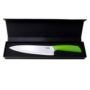 Chef Made Easy Ceramic 8 Inch Chef's Knife Review