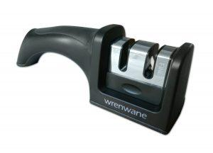 Wrenwane Knife Sharpener Review