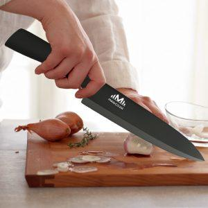 Marcoza Professional 8″ Ceramic Chef Knife