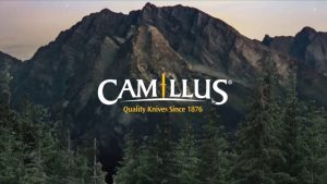 All About Camillus Knives 1