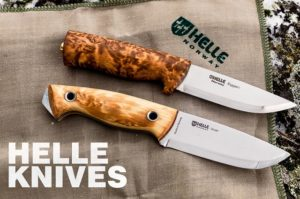 helle-knives